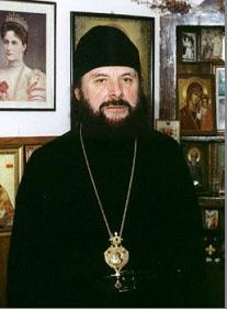 Епископ Александр
