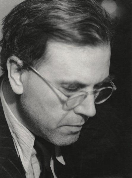 Dr. Dietrich von Hildebrand_