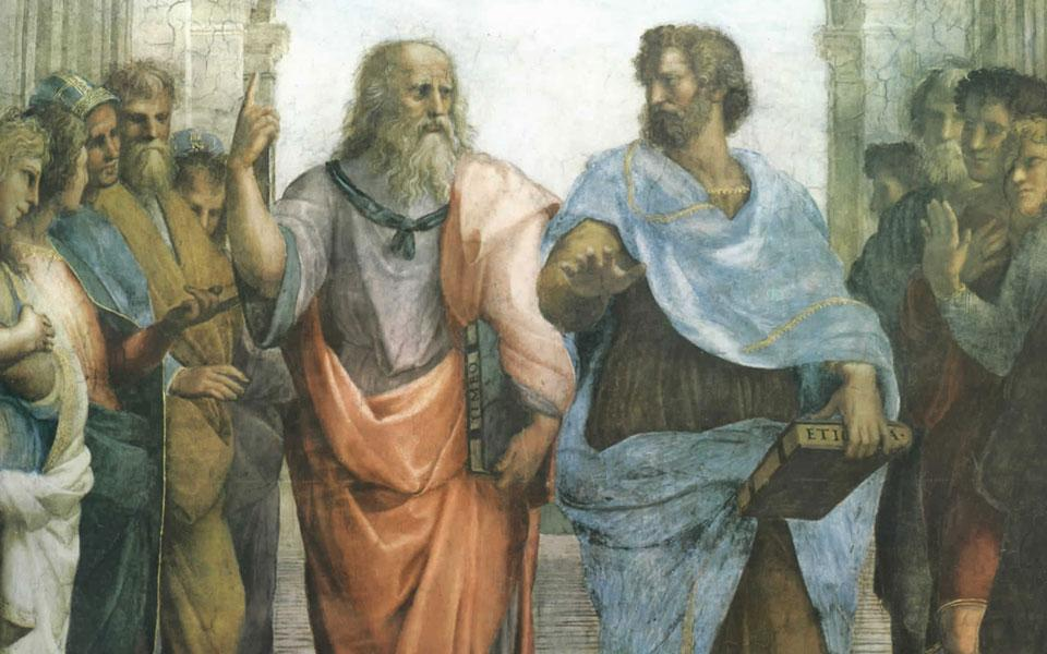 an overview of platos phaedo soul concept Plato, in the phaedo, argued that the soul is inherently indestructible to destroy something, including the body although aquinas's concept of the.